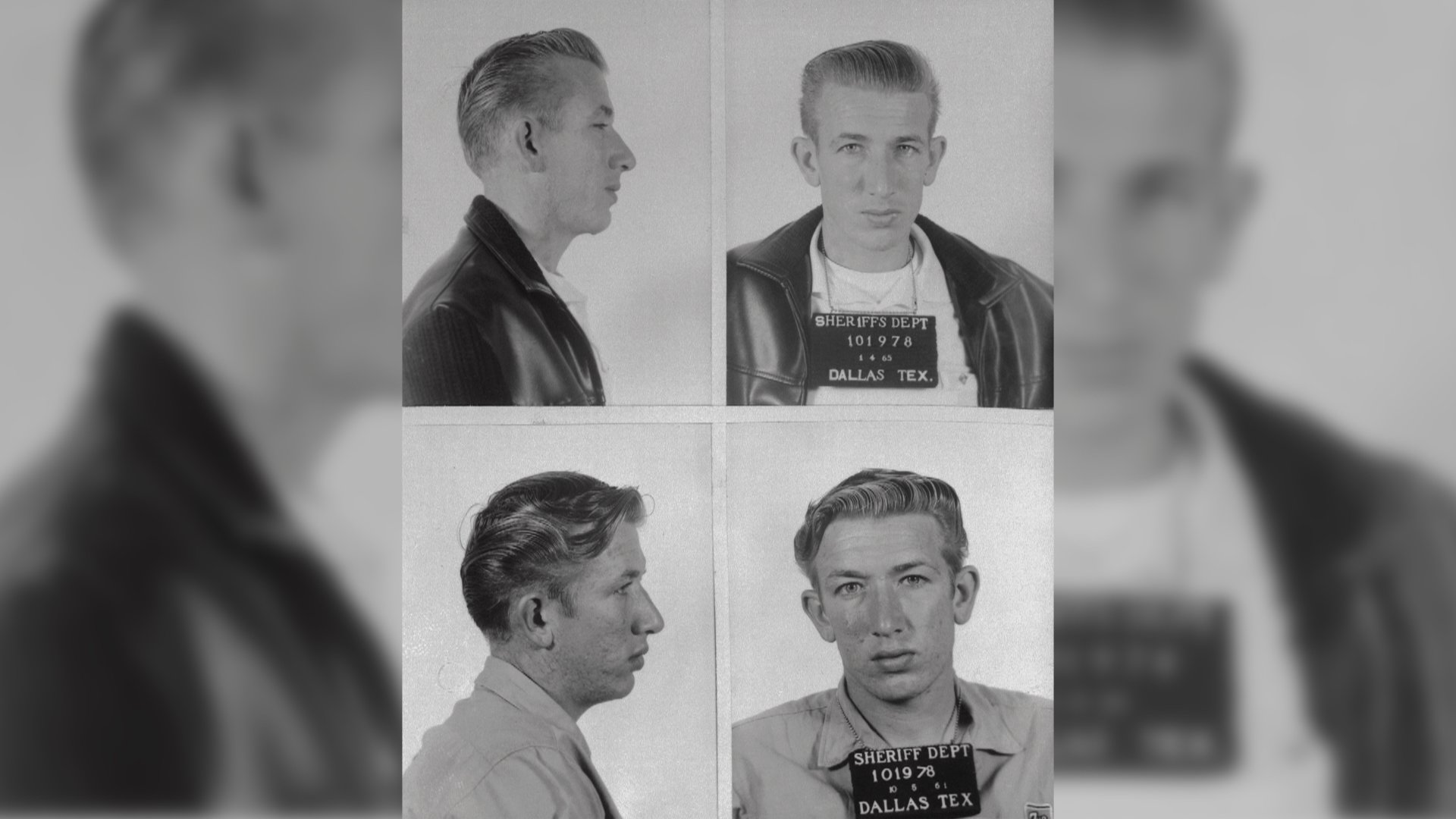 Richard Speck, Explained