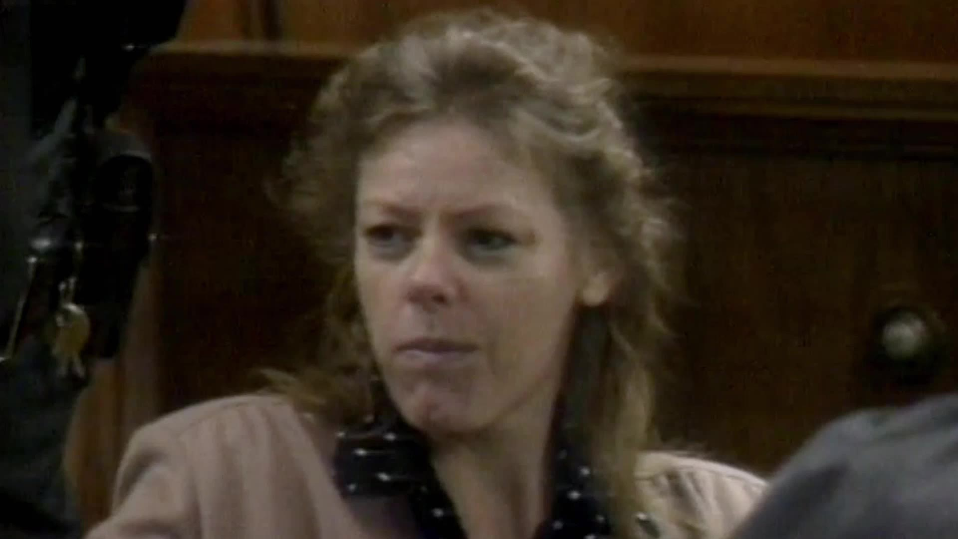 Snapped Notorious: Aileen Wuornos