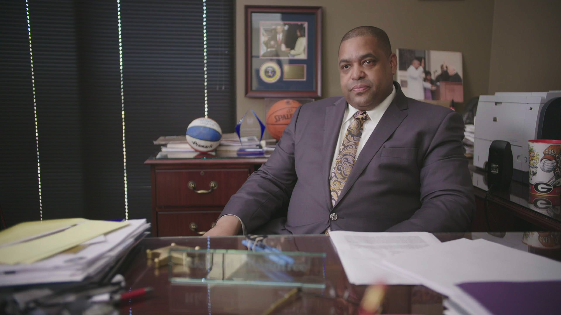 Augusta Sheriff On The Millbrook Investigation And Disparities