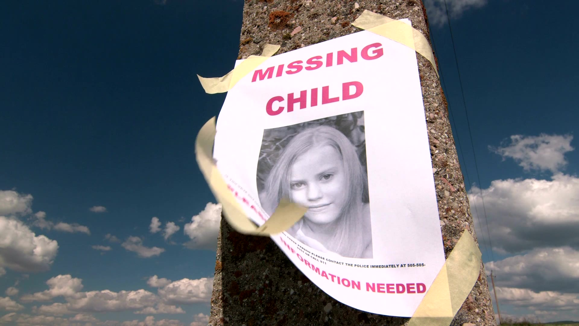 Tips On How To Report A Missing Child
