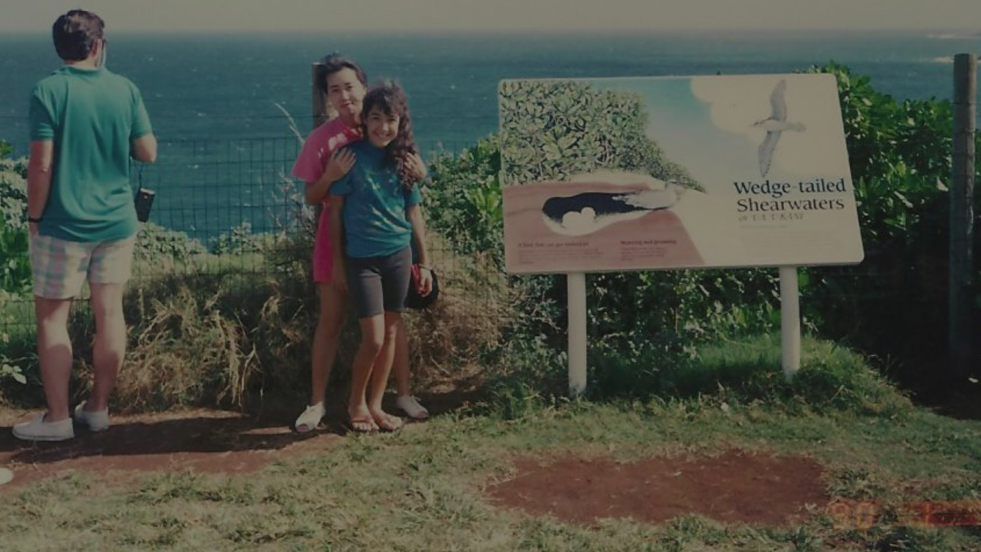 Sandra Galas And Brother Lawrence Mendonca Grew Up On A Kauai Ranch