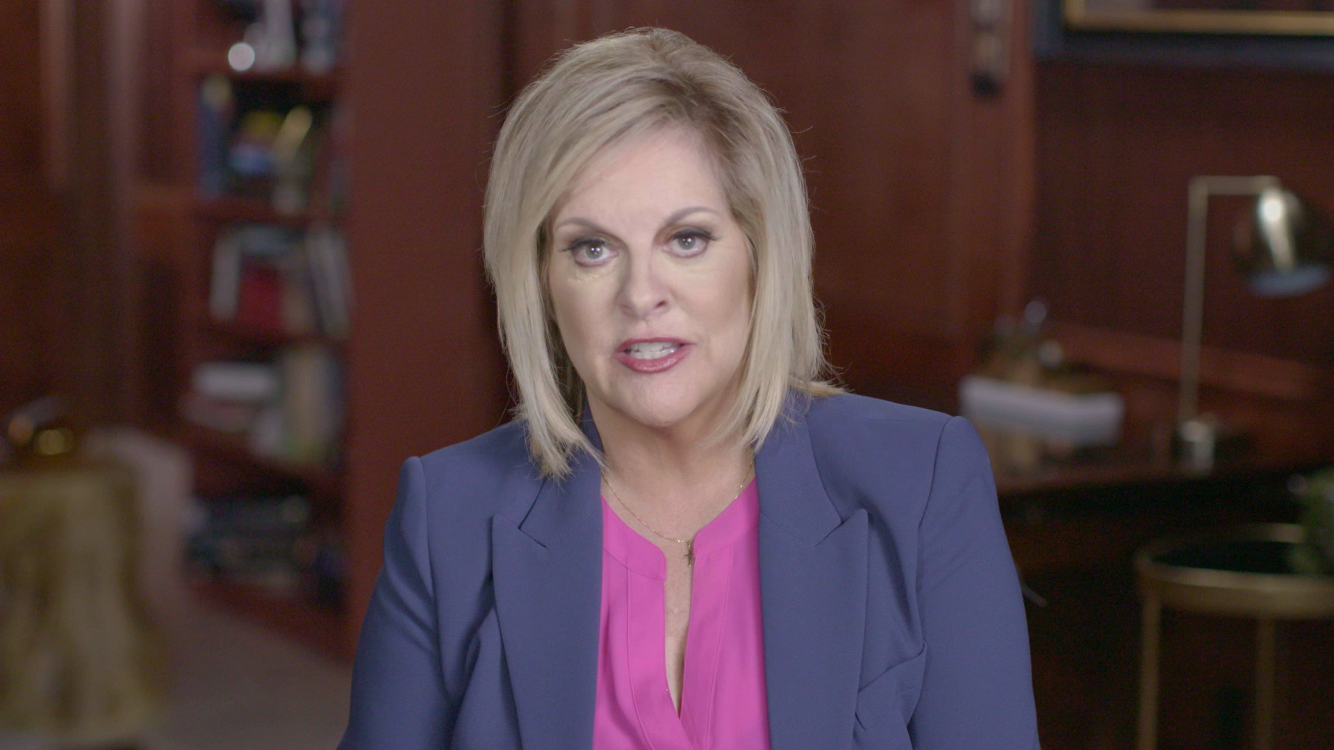 Injustice With Nancy Grace Bonus: Nancy Grace Says Sometimes The Smallest Details Crack A Case 'Wide Open'