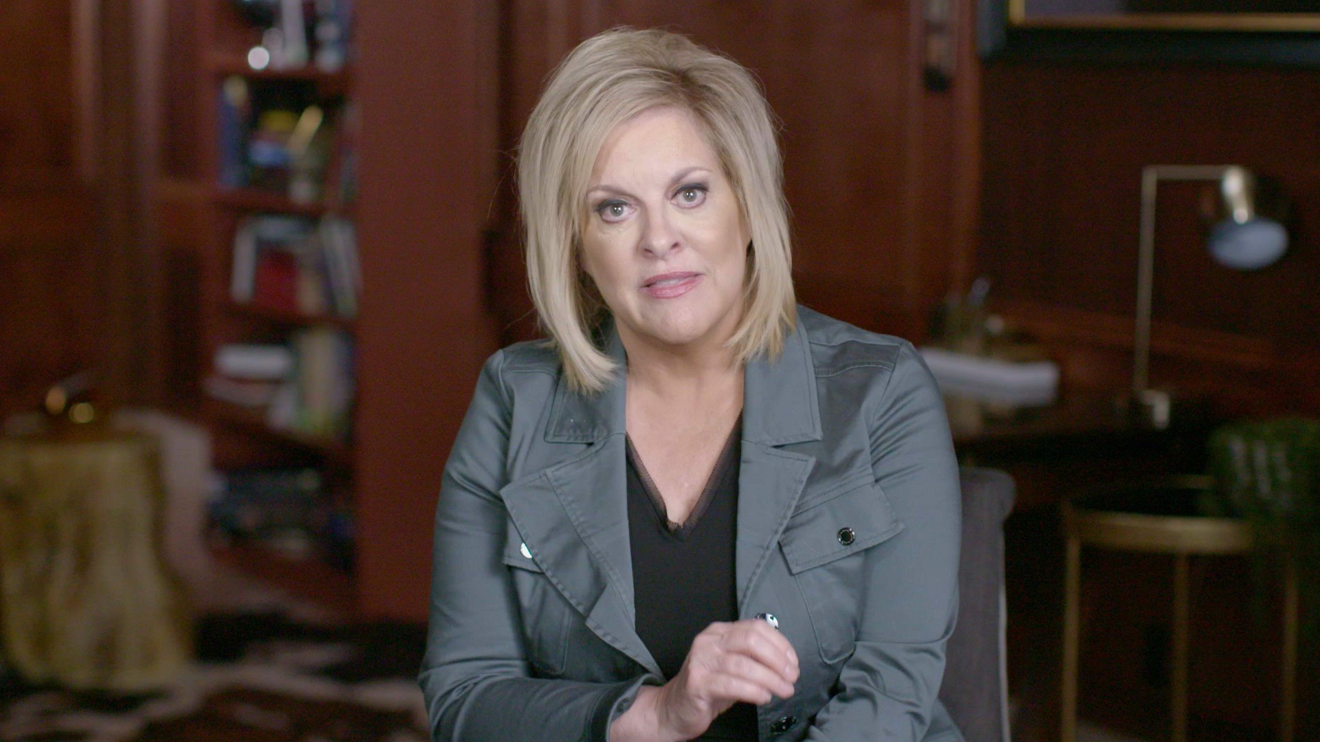 Injustice With Nancy Grace Bonus: A Suspicious Car Wreck The Night Of Emily Mason's Murder