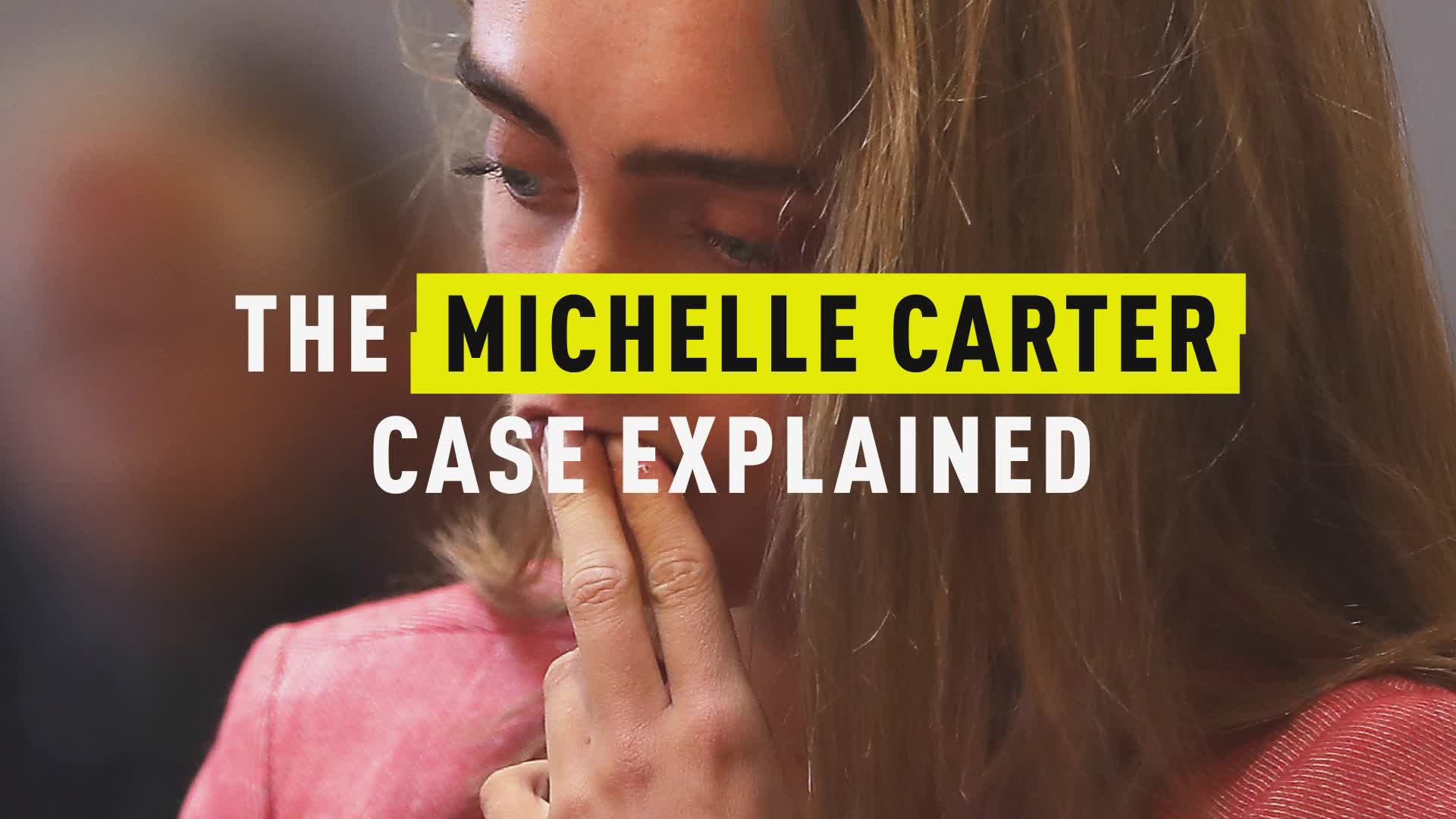 Texts Between Michelle Carter, Conrad Roy Before Suicide