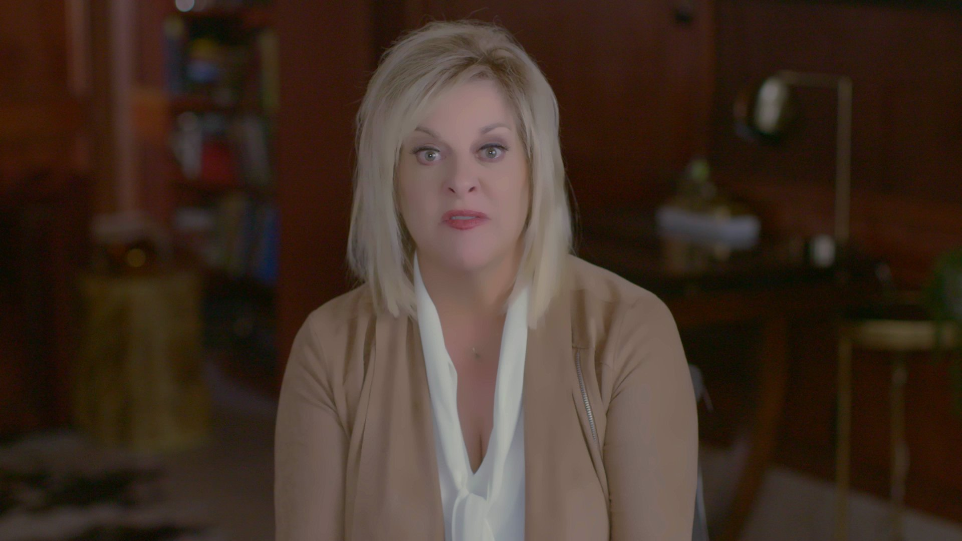 Injustice With Nancy Grace Bonus: Annie Kasprzak Dreamt Of A Family Of Her Own