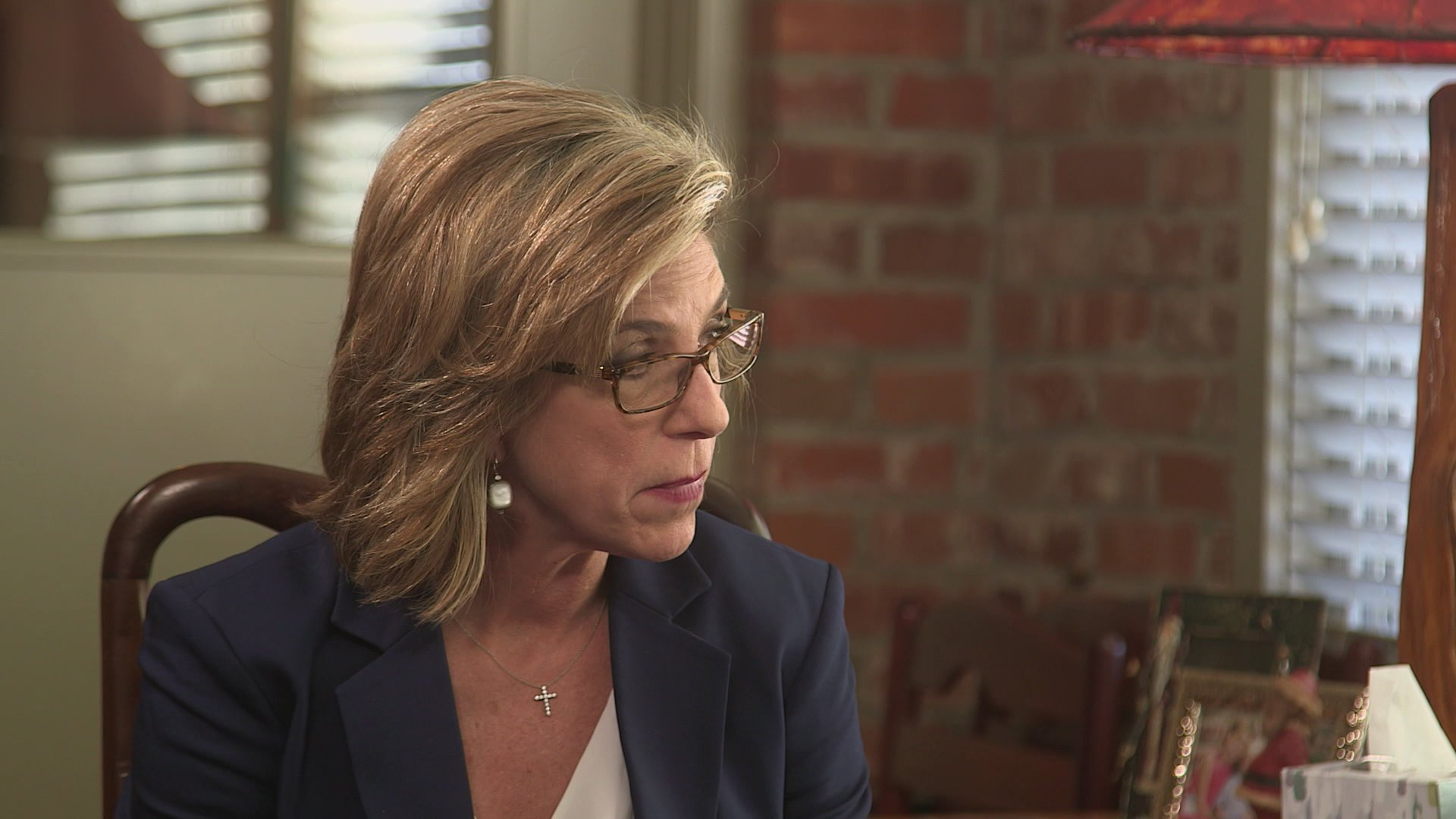 Cold Justice: Kelly Siegler Meets with Jackie Schniederjan's Children (Season 5, Episode 18)