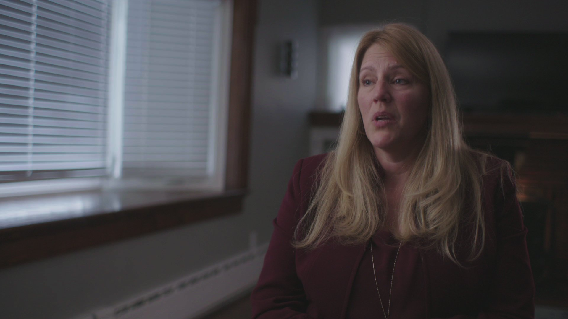 Loni Metter Learns David Metter's Ex-Wife Hired a Hit Man to Kill Him