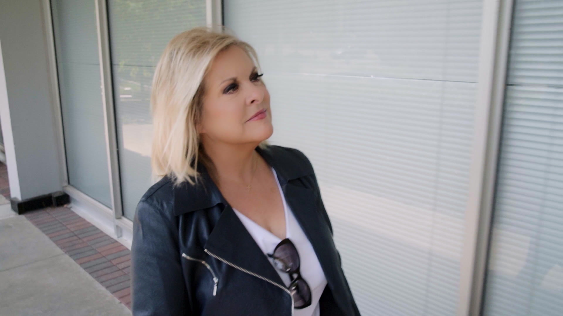 Injustice With Nancy Grace Sneak: An Ordinary Day At Work Turned Out To Be Michelle Mockbee's Last