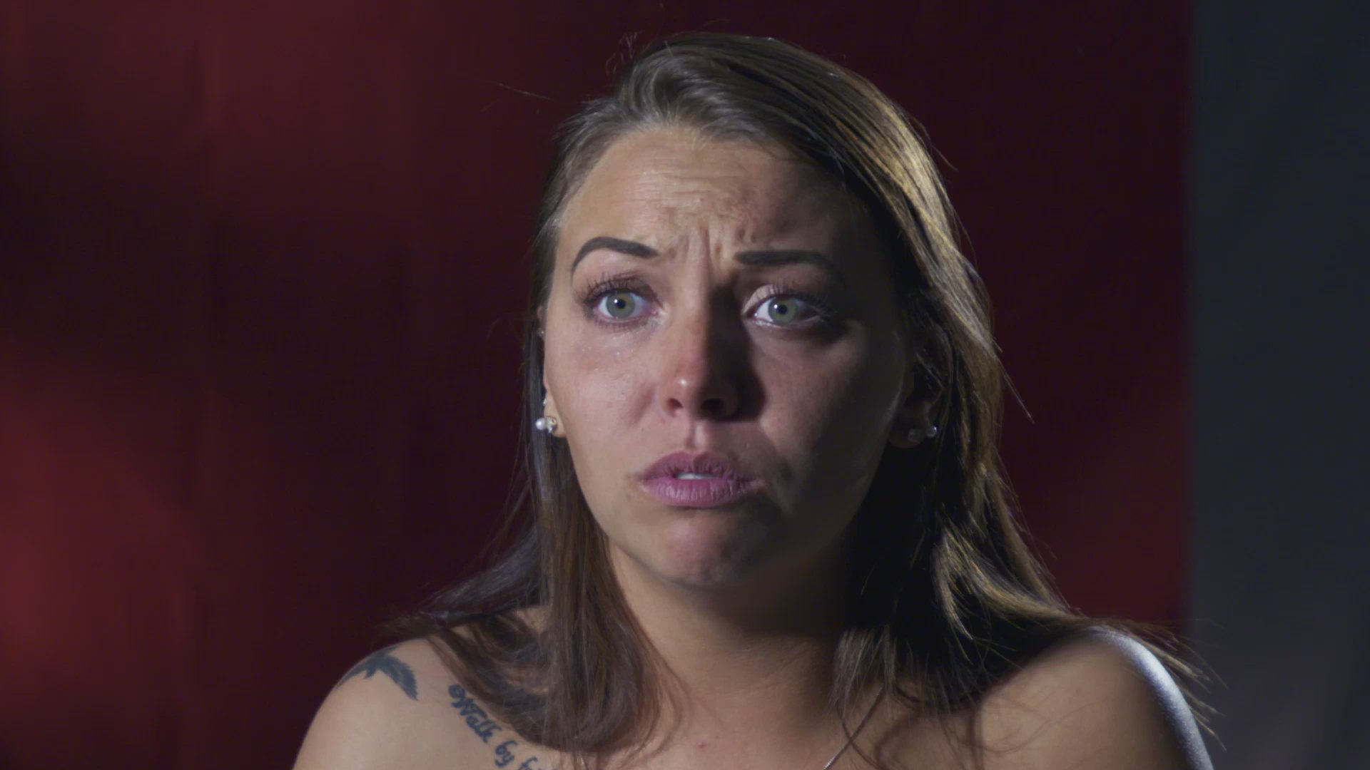 Chelsi Griffin: 'I Was Helping A Murderer'
