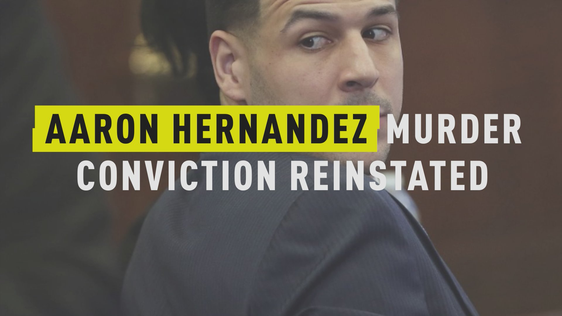 Netflix releases documentary on Aaron Hernandez