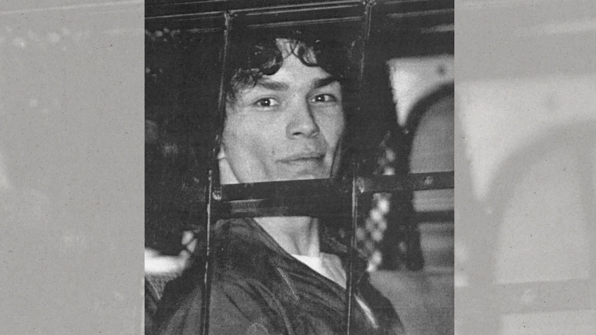 Why Did Serial Killer Richard Ramirez Attract Fangirls True Crime Buzz