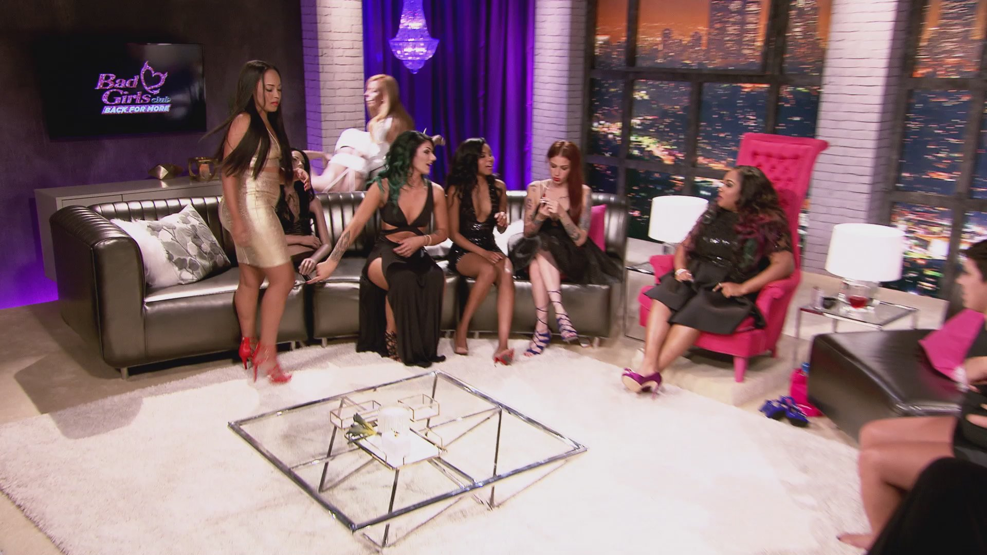 BGC Back For More Sneak Peek 1411: Return of the Twins