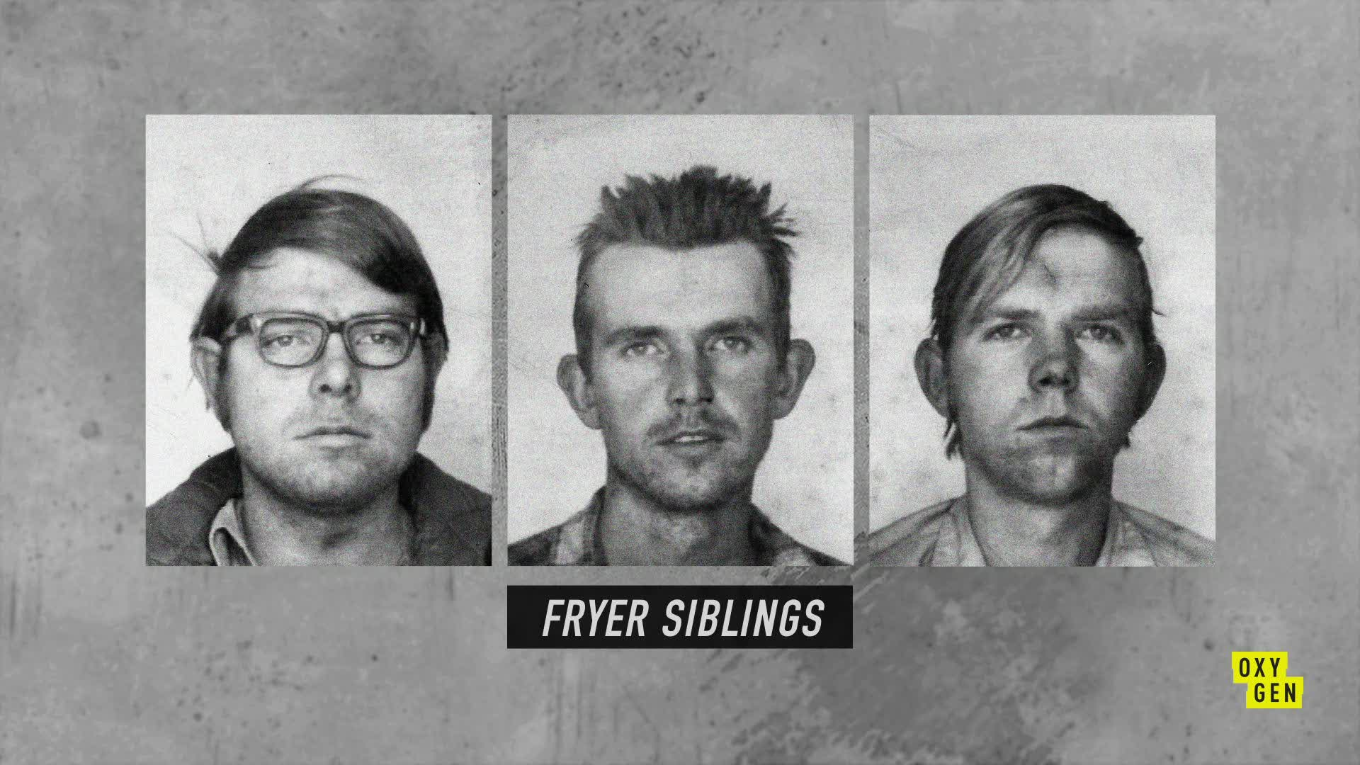 A New Season of Killer Siblings Premieres Saturday, Nov. 7th