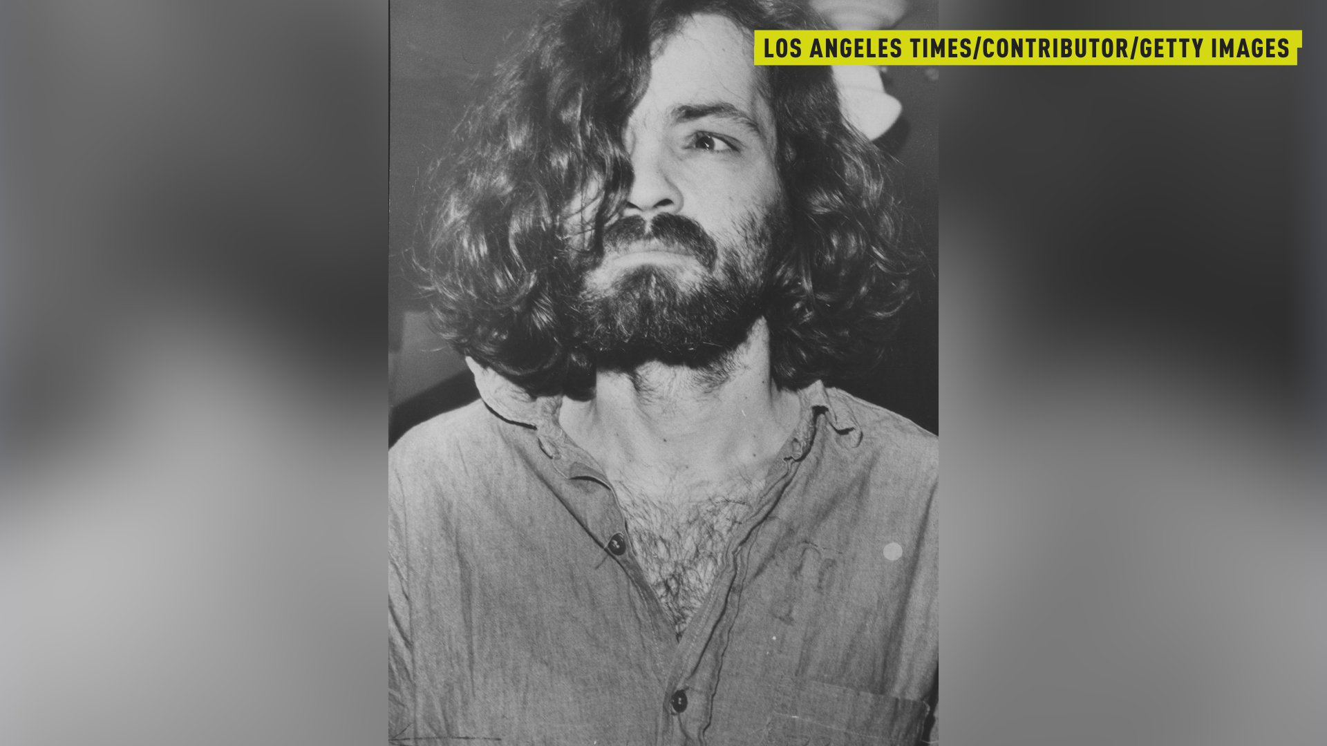 A Documentary Filmmaker Spoke To Charles Manson During The Last Year Of Cult Leaders Life Here Is His Story