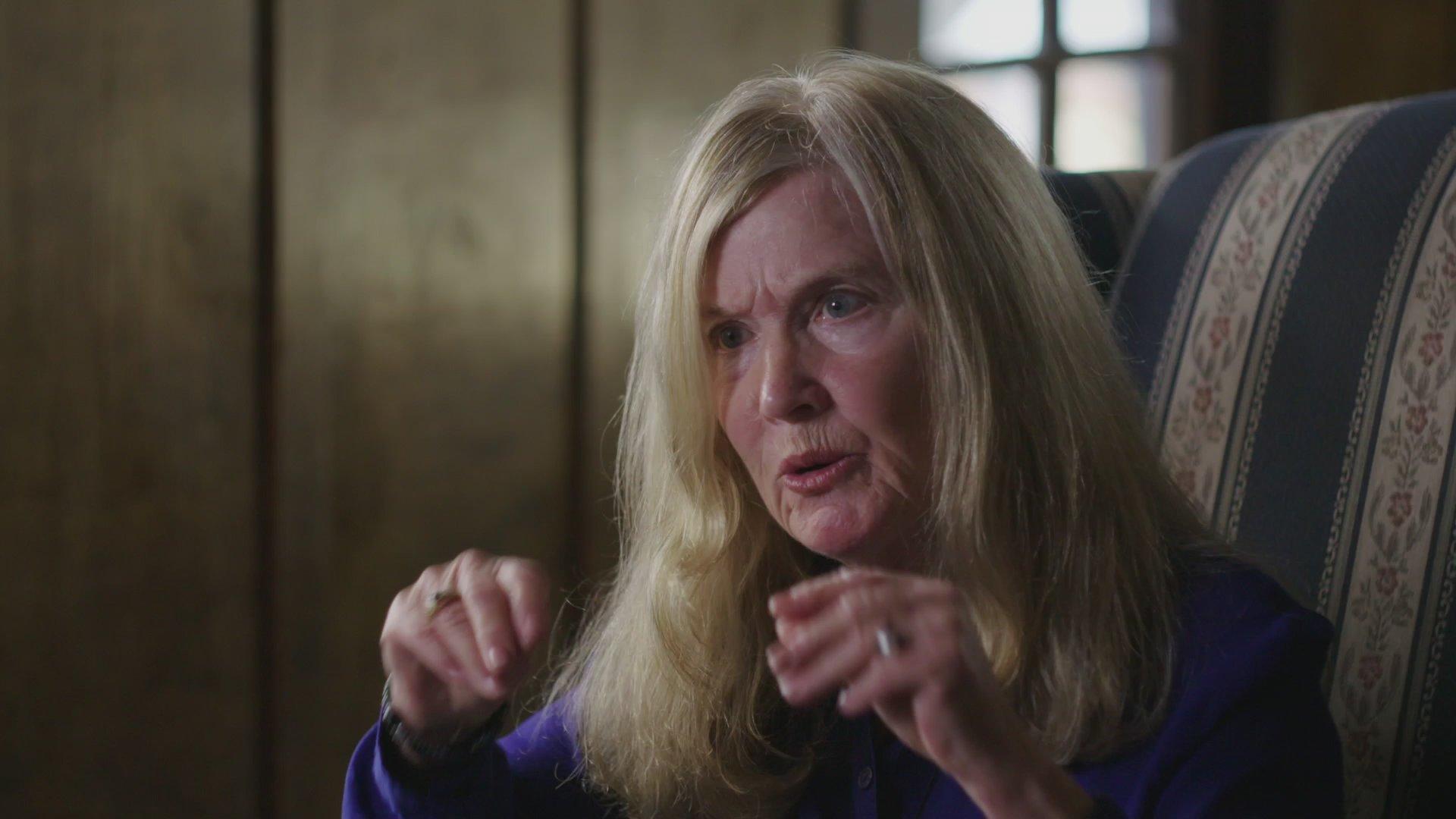 Manson: The Women Living At Spahn Ranch