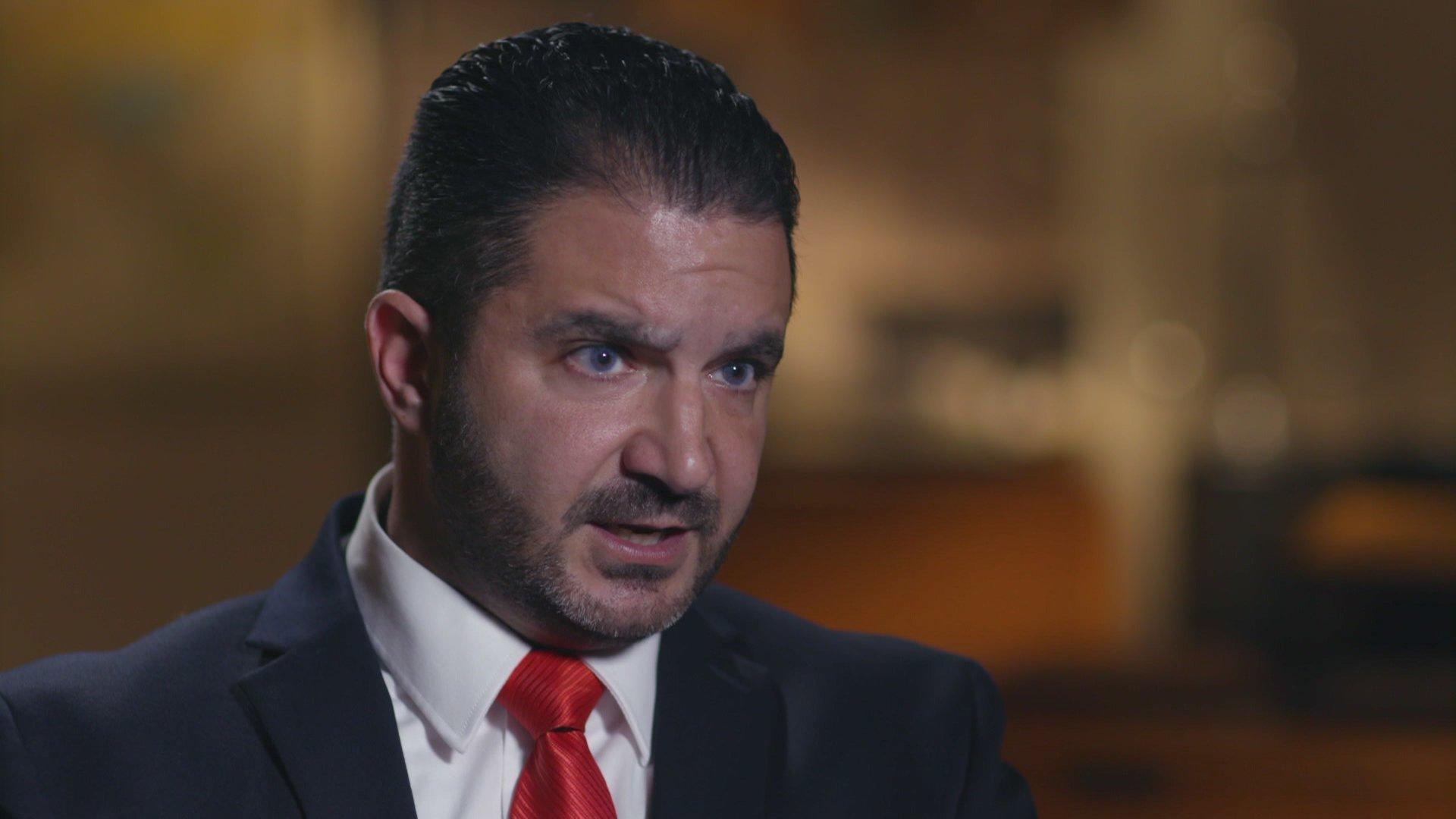 Accident, Suicide, or Murder Bonus: Prosecutor Visits Matthew Gailie Crime  Scene