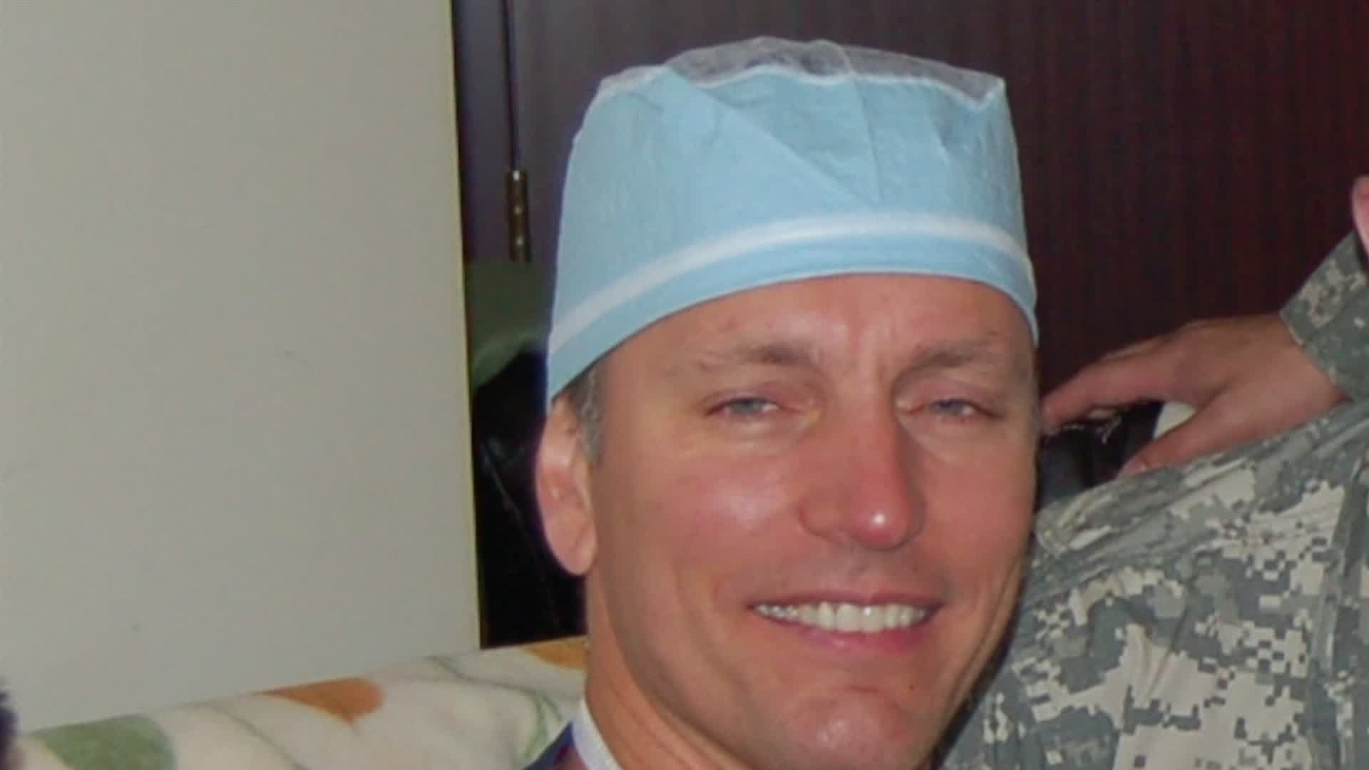 Murder for Hire: Eye Surgeon Dr. Michael Mockovak Loses Control