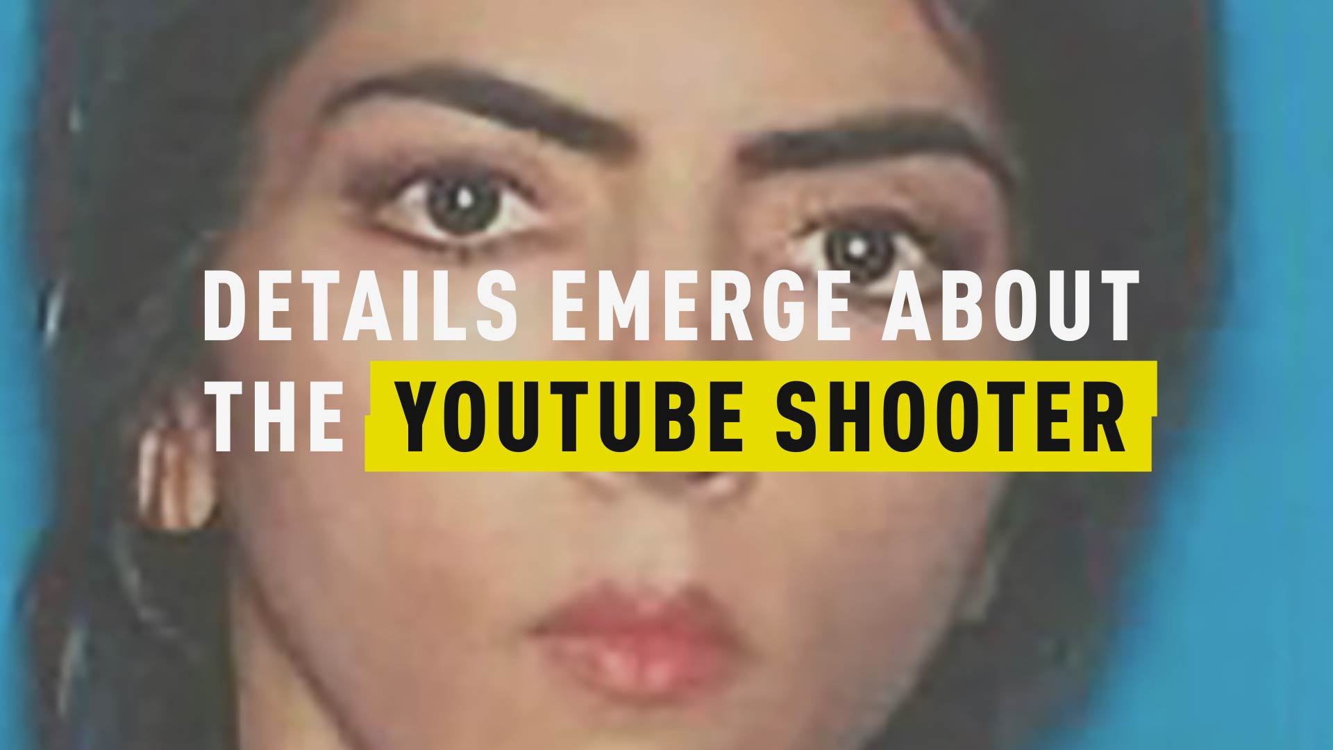Details Emerge About The YouTube Shooter