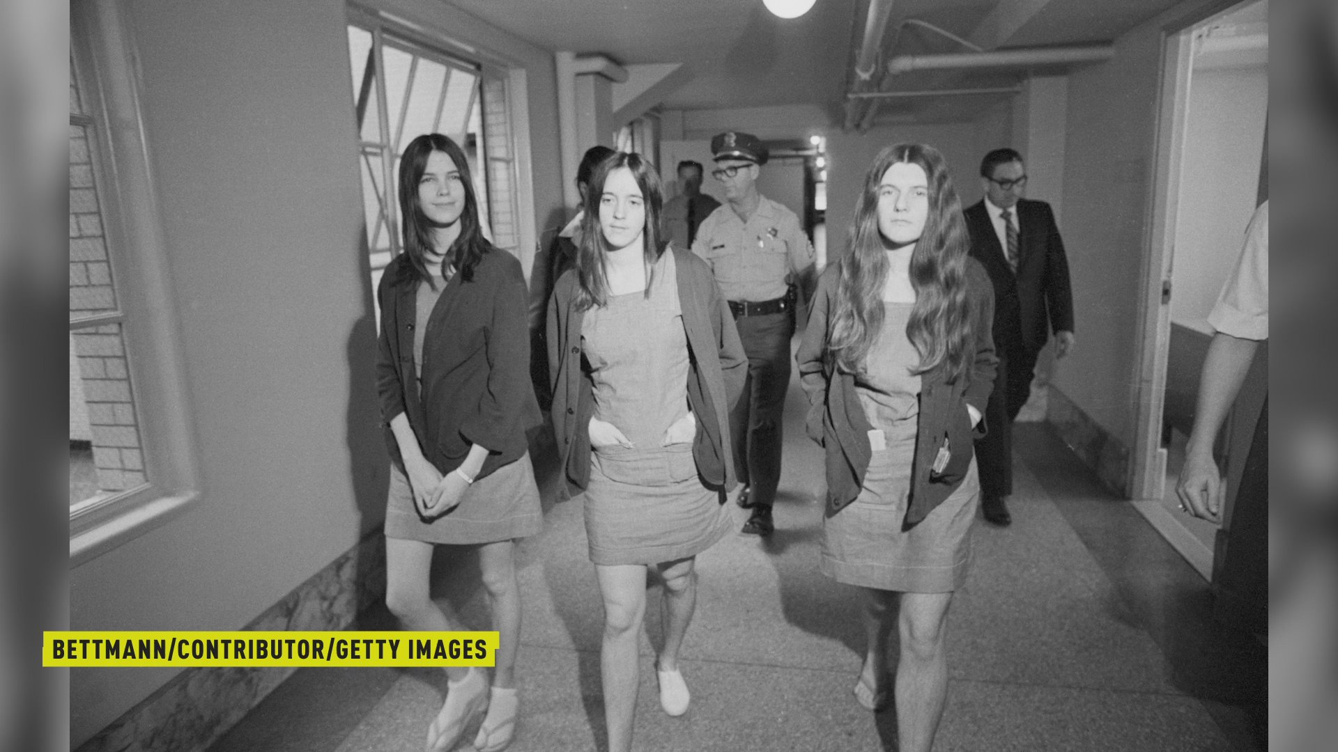 "Former Profiler John Douglas On If Manson Family Members Should Be Paroled: ""There Was No Remorse"""