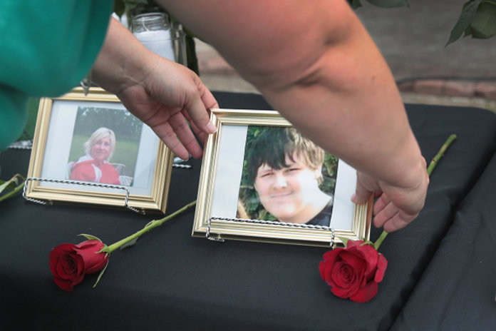 Santa Fe High School Shooting: These Are The 10 People Killed