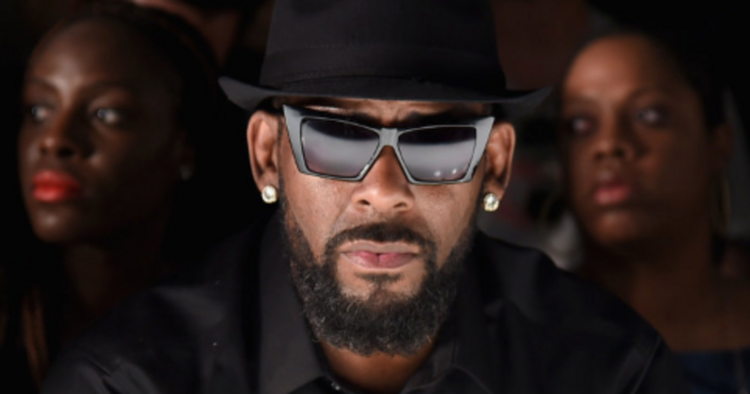 R. Kelly has been at the center of controversy following multiple accusations of sexual misconduct.