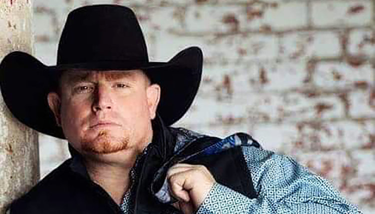 Justin Carter, a country singer, was found dead at the age of 35 following an accidental shooting in his Texas apartment.
