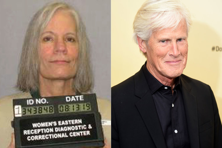 Pam Hupp Keith Morrison Pd G