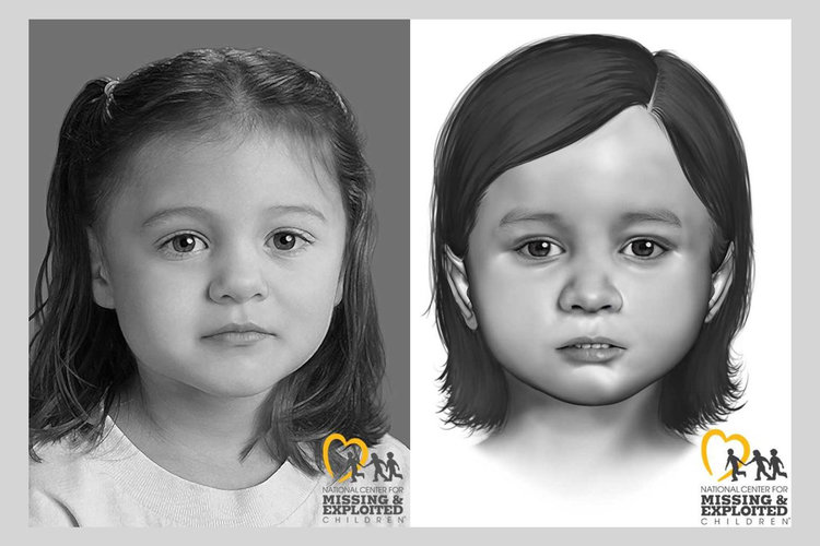 Unidentified Deceased Child Smyrna Pd