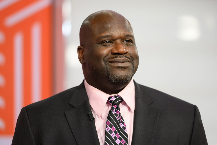 Shaquille Oneal G