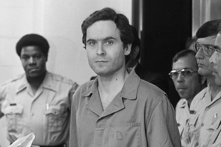 Ted Bundy G