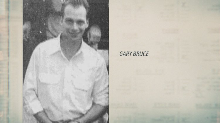 Gary Bruce Blamed His Brothers For Murder