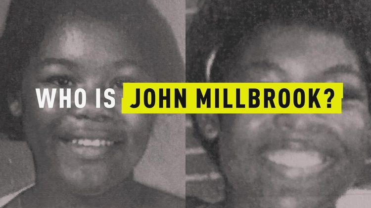 Who Is John Millbrook?
