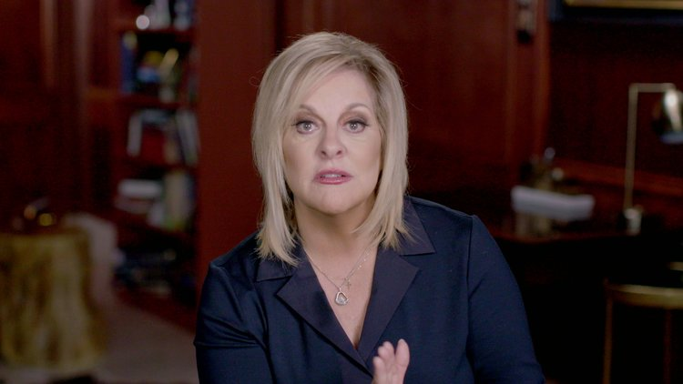 Injustice With Nancy Grace Bonus: Rod Covlin Swept Shele Off Her Feet