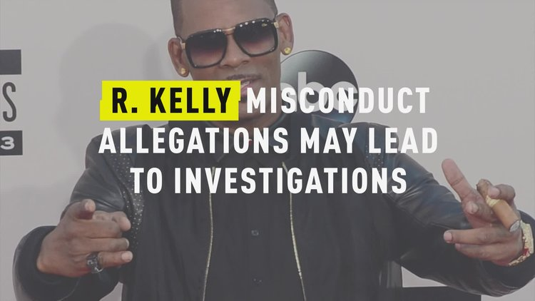 Michael Avenatti Says He Uncovered New R  Kelly Pee Sex Tape
