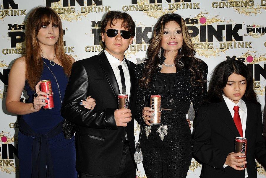 Where Are Michael Jackson S Kids Now Crime News