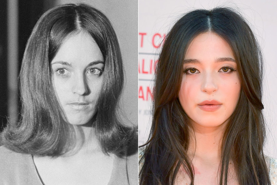 Once Upon A Time In Hollywood' Cast vs Real Life Manson