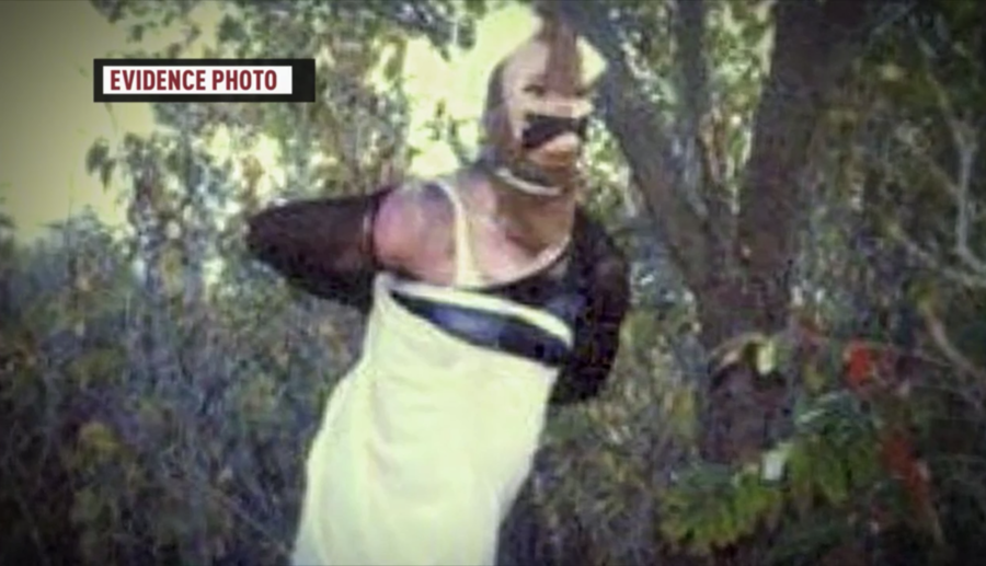 BTK Killer Photos: Dennis Raders' Creepy Bondage Selfies