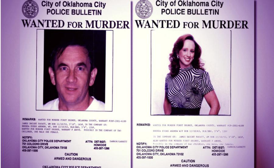 Brenda Andrew and James Pavatt: The Sunday School Killers