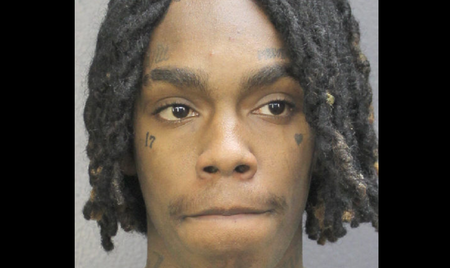 YNW Melly, aka Jamell Demons