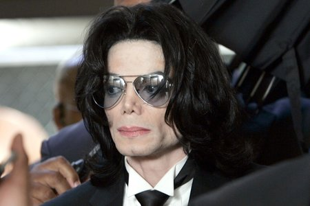 Simpsons Boss Reckons Michael Jackson Used His Famous Cameo To