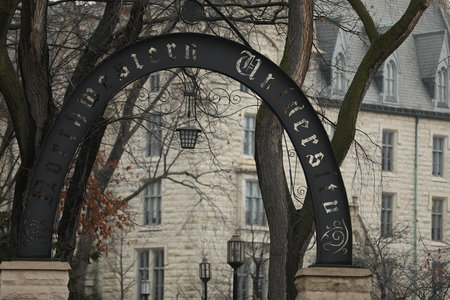Scott Thomas, Northwestern University Student, Accused Of