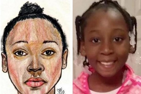 9-year-old Los Angeles area girl found in duffel bag ID'd