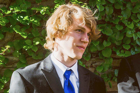 Riley Howell - *ONE TIME USE*
