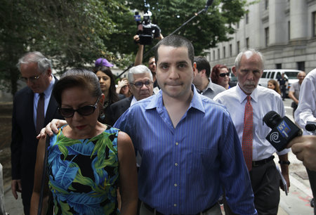 Crimecon: 'Cannibal Cop' Gilberto Valle Wants A New Life