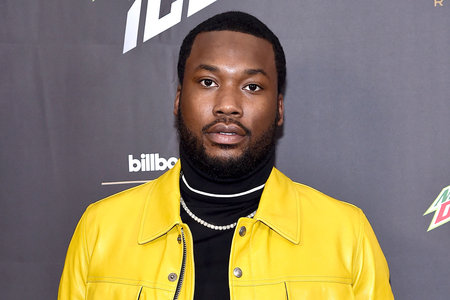 Meek Mill Shares Trailer For His