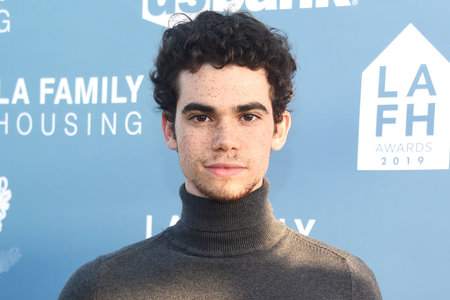 Disney Star Cameron Boyce Suffered from Epilepsy Before Death