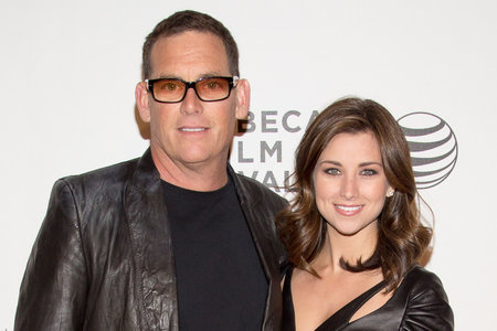 Mike Fleiss and Laura Fleiss