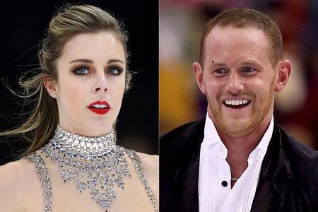 Ashley Wagner John Coughlin G