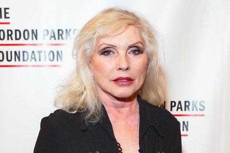 Blondie Singer Debbie Harry Reveals Rape, Possible Ted ...