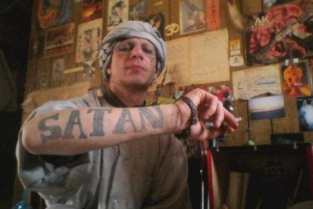 Who Is Pazuzu Algarad Murderer In Devil You Know